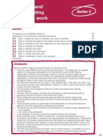 Advocacy Manual (HIV) Section2