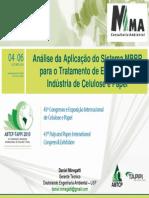 Análise da aplicação do sistema MBBR_Daniel Vieira_Ecosan
