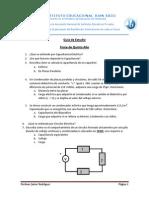 Guía de Estudio de Capacitancia para la B