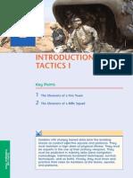 MSL 102 Tactics Techniques Sect 02 Intro to Tactics I