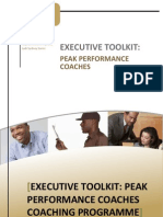 Coaching Brochure for Executive Toolkit2 by Kayode Olufemi-Ayoola