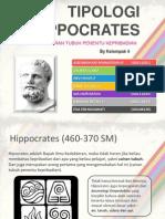 Psi Kepribadian Hipocrates