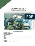 Clinica Cirurgica II
