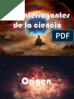 125 Interrogantes de La Ciencia