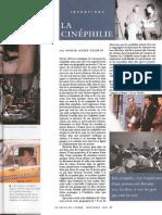 Cahiers Du Cinema Cinema Histoire Cinephilie.pdf