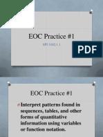 eoc practice1shelton