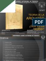 Teoria de la Arquitectura I.pptx
