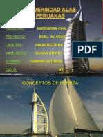 Burj Al Arab Fuerzas Aplicadas - LJCE