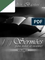 111 Sermões, volume 2