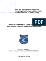 keioc p3 proof of evidence (Everton EGM)