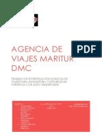 Agencia de Viajes Maritur Dmc Avance (1)