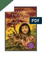 02 - El jardín del Dragón Púrpura.pdf