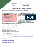 Cobian Backup 9 Instalacion