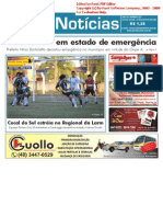 CN 287 -portal cocal - cocal noticias