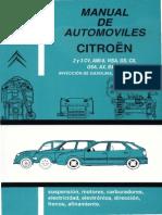 Manual Citroen
