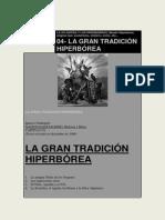 LA ATLÁNTIDA Y LOS HIPERBÓREOS