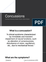 concussions powerpoint