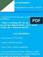 november 20 2013 lee surrenders