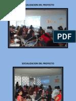Socializacion Del Proyecto