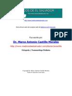 12462 Dr Marco Antonio Castillo Morales Displasia de La Cadera