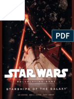 SW Saga Starships of the Galaxy D20