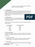 Ballast Specifications