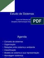 Estudo de Sistemas-1