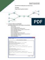 11650016 Konfigurasi DHCP Dan VLAN Pada Cisco Packet Tracer
