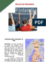 Curriculo de Finlandia