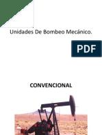 Unidades De Bombeo Mecánico carlos