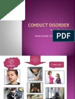 Conduct Disorder PPT_K. Elise Parker