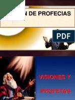 Visiones y Profetas Modernos