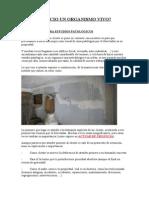 METODOLOGÍA PARA ESTUDIOS PATOLÓGICOS