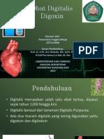 Obat Digitalis