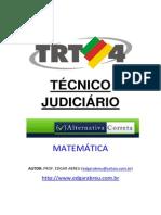Aula 01 e 02 - Matematica Edgar Abreu 07-02-11 Parte1 Finalizado Ead