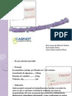 Patector ( Algestona y Estradiol)