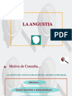 Diagnostico de Angustia