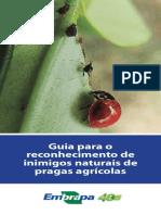Cartilha Guia Inimigos Naturais Impressao 02 Agosto 2013