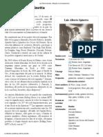 Luis Alberto Spinetta - Wikipedia, La Enciclopedia Libre