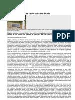Rwanda, le diable se cache dans les détails - RFI -3 avril 2004
