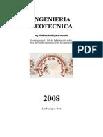 Ingenieria Geotecnica Libro 7 Diciembre 2007
