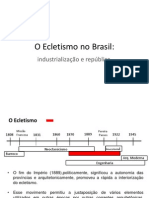 Ecletismo PDF