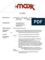 33137-Tjmaxx Fact Sheet Final
