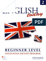 English Today Book 2