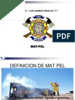 MAT-PEL  cig 2013