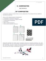 SIA 9 Composites