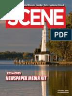 SCENE Media Kit