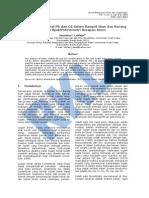 Analisis Logam Berat Pb Dan CD Dalam Sampel Ikan Dan Kerang