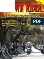 InTown Rider - May 2009 Issue