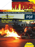 InTown Rider - June 2009 Issue